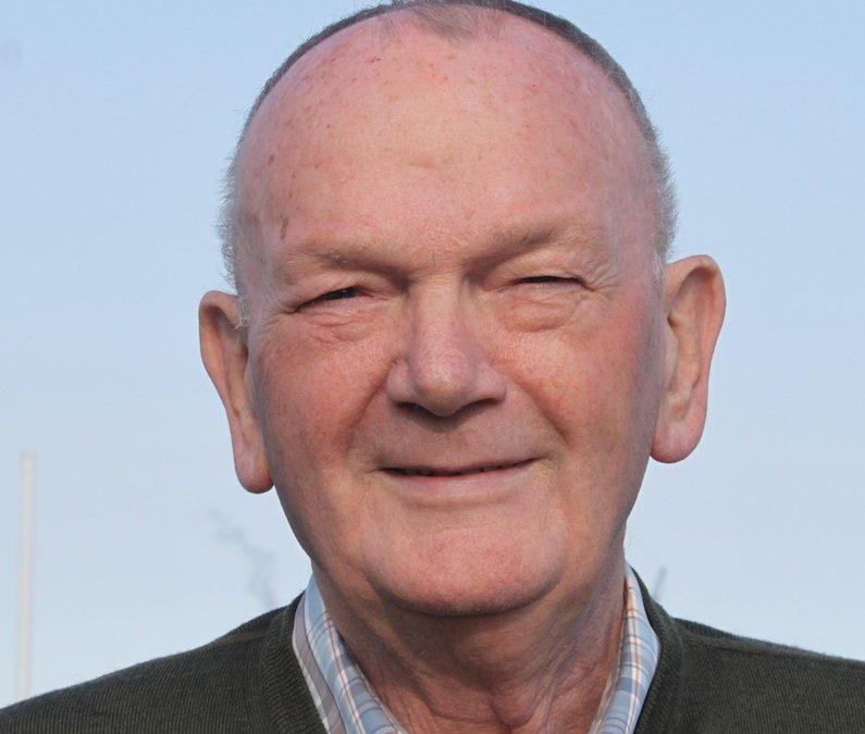 Ejerforeningens ildsjæl og dynamo Svend Poulsen er død
