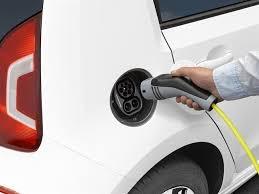 Mulighed for stik til el-bil i p-kælderen