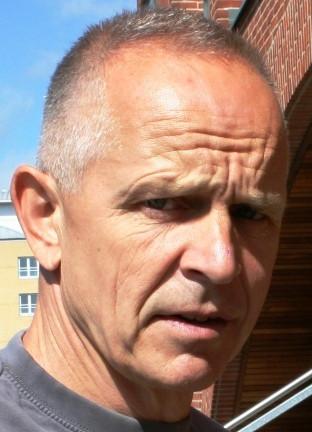 Frank Schultz, Vicevært