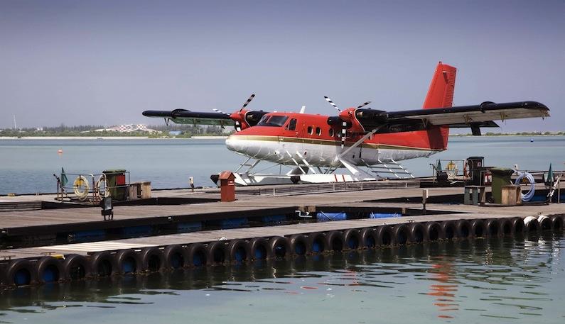 Vandfly fra Langelinie til Århus