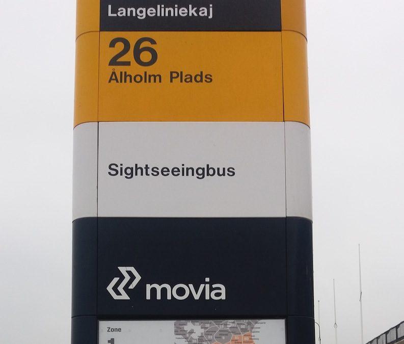 Ingen busser til Langeliniespidsen