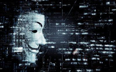 Hjemmeside hacket