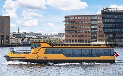 Havnebussen kommer til Langelinie i 2021