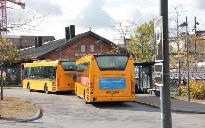 Bus 27 og Sløjfen – igen-igen