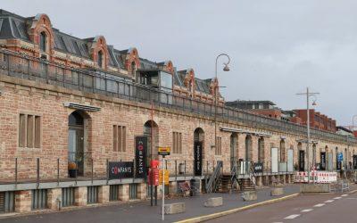 Karberghus har købt Langelinieskuret af Proark